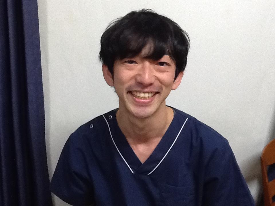 歯科医師 大塚 源