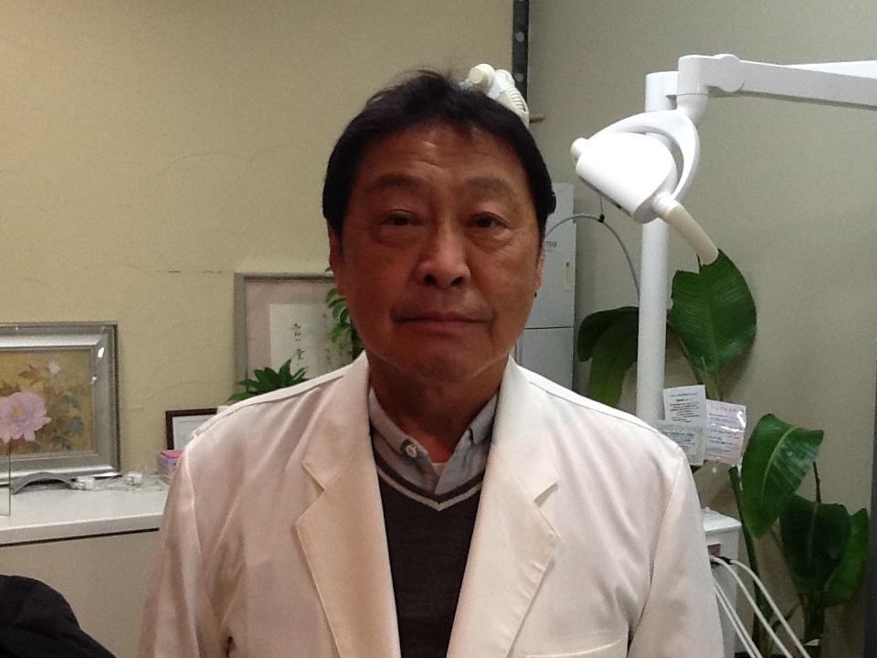 歯科医師 柴田 豊