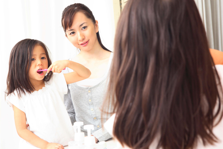 お子さんの歯科予防について