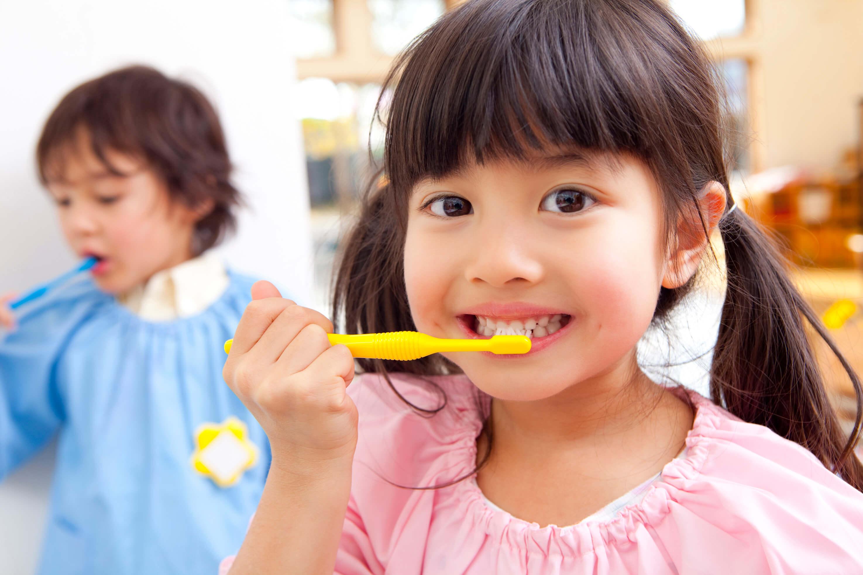 当院の小児歯科・小児矯正について